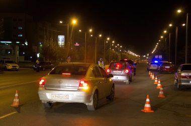 Стало известно, где в выходные пройдут «сплошные проверки» кировских водителей
