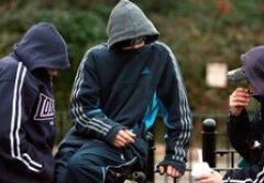 В Слободском подростки избили и ограбили 19-летнего инвалида