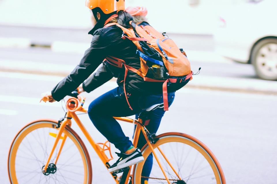 19 мая кировчане присоединятся к акции «На работу на велосипеде»