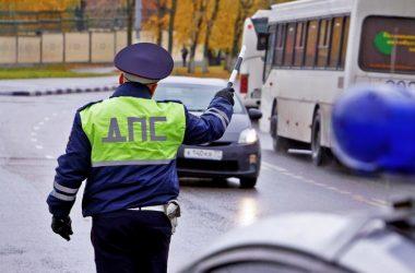 Во вторник в Кирове пройдут «сплошные проверки» ГИБДД