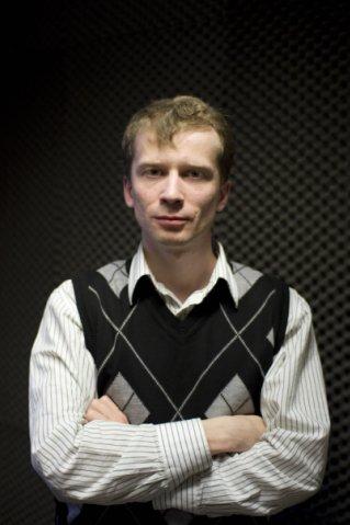 Алексей Конышев