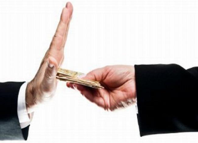 Ученые ВятГУ разработали систему тестирования, выявляющую склонность человека к коррупции