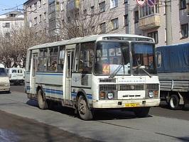 Автобусы №№ 44, 52 и 54 изменят маршруты в связи с земляными работами по благоустройству