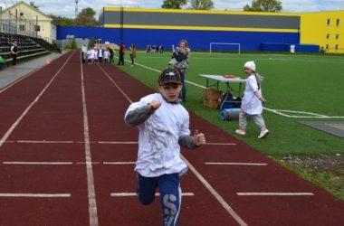 В Кирове при поддержке «Ростелекома» состоялся спортивный праздник для школьников