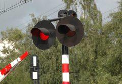 В Кирове закроют железнодорожный переезд на ночь