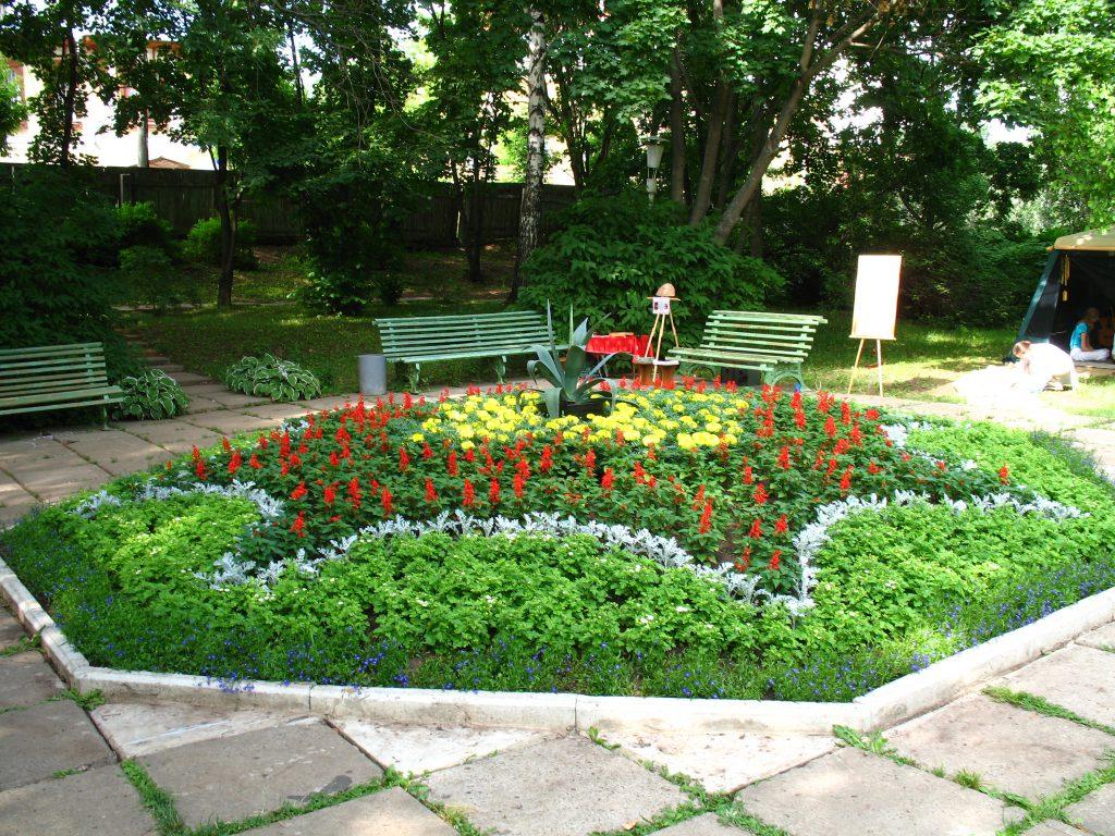 Обновленный Ботанический сад отметит свое 105-летие в режиме non-stop