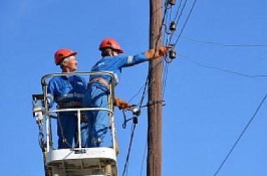 В ряде домов Кирова состоятся плановые отключения электроэнергии