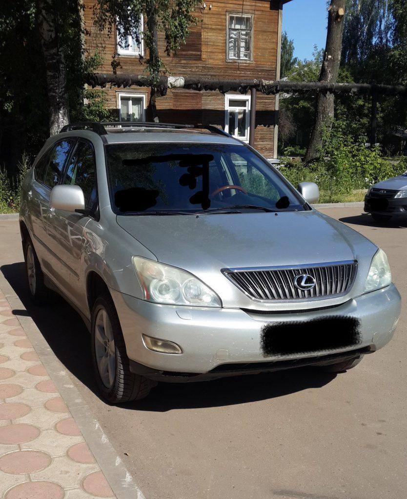 Житель Слободского заплатил алименты, испугавшись остаться без автомобиля