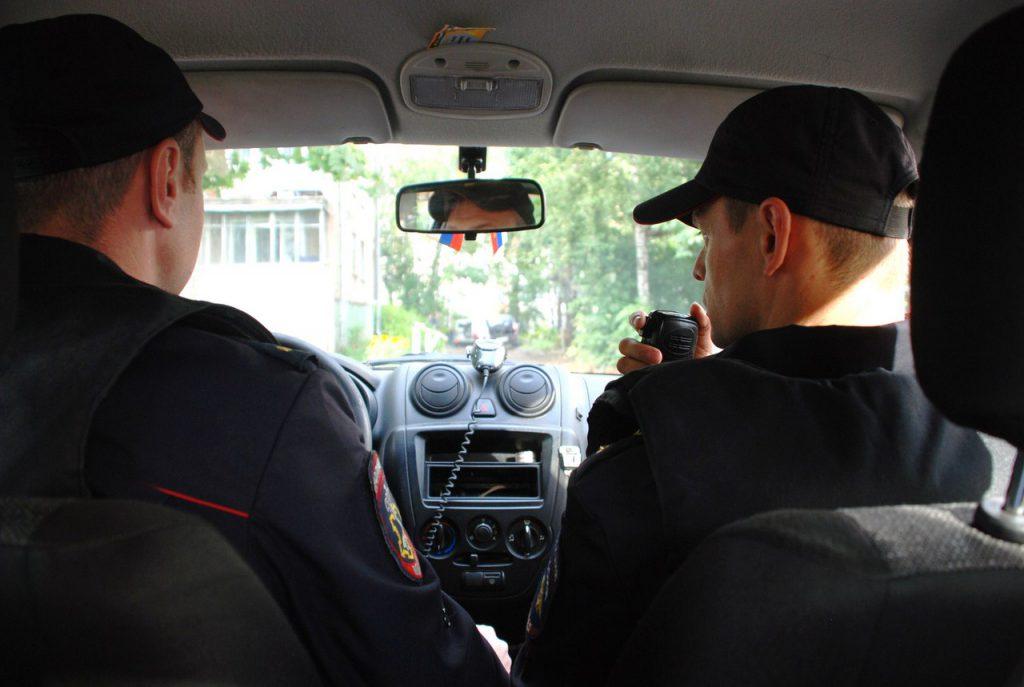 У жительницы Советска за 20 минут угнали автомобиль