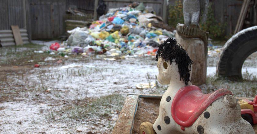 ОНФ призвал власти Кирова активизировать работу по решению проблемы со стихийными свалками в Сидоровке