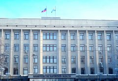 Кировская область получила свыше 8 млрд рублей из федерального бюджета