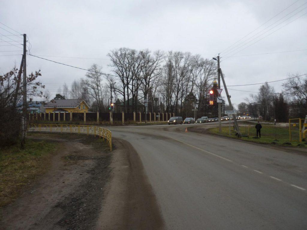 В Кирове из автобуса на проезжую часть выпал 67-летний пассажир