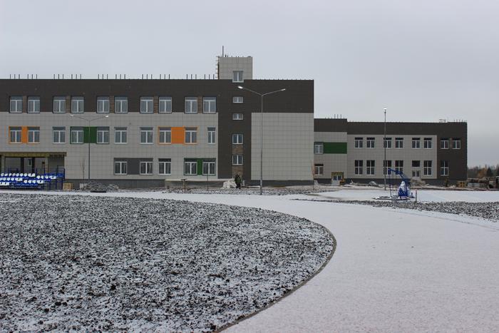 Кировская область получит свыше 1 млрд рублей на строительство школ