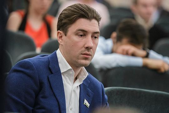 Казанский депутат возглавил министерство экономики Кировской области