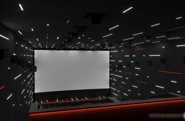 В Кирове откроется кинозал