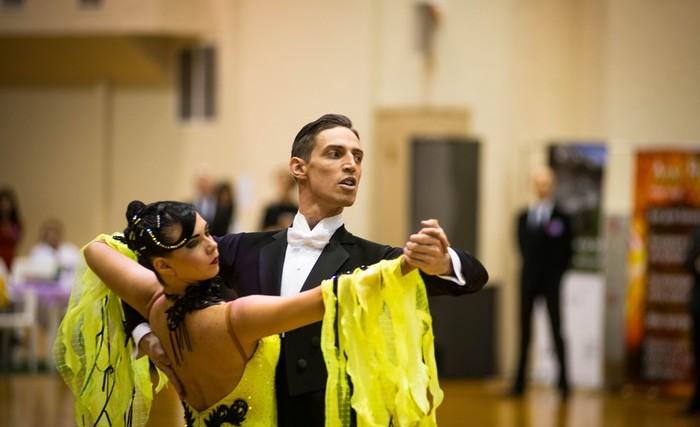 В Кирове выступили сильнейшие танцоры планеты