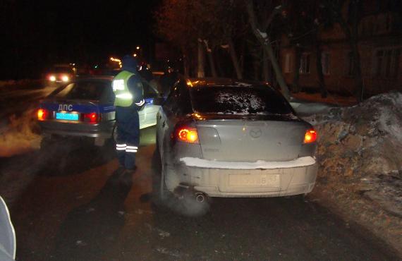 Стало известно, как прошли «сплошные проверки» на дорогах Кирова