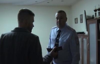 Как главу кировского УГИБДД задержали по делу о мошенничестве