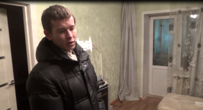 В Кирове 22-летний молодой человек утопил в ванне свою подругу