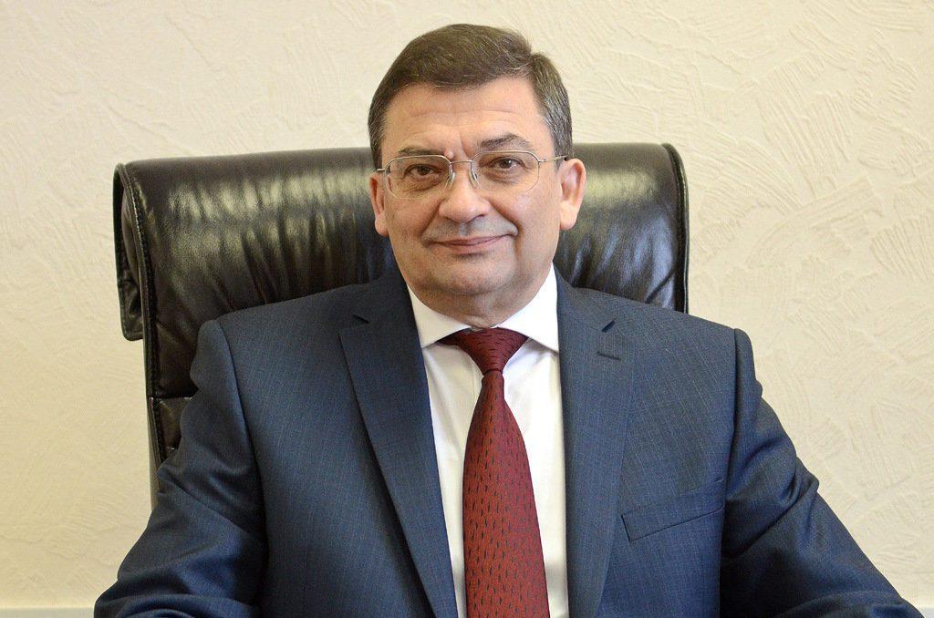 Руководителем администрации Правительства Кировской области назначен Сергей Киселёв
