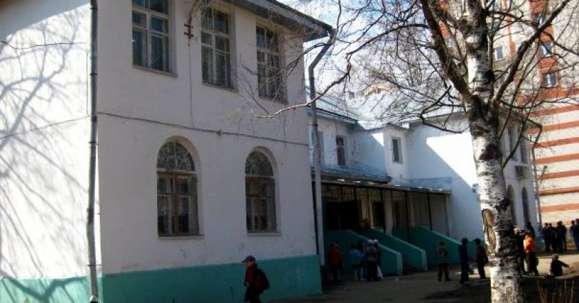 Школа номер 24 переедет в новое здание на Воровского