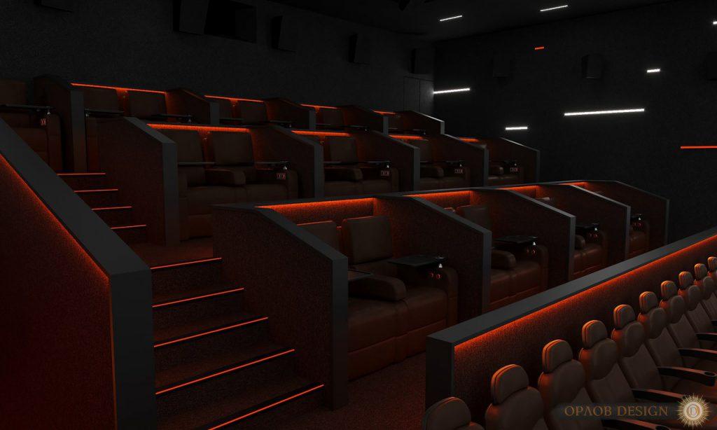 Кировчане первыми увидят новый фильм «Скиф» в лазерном кинозале