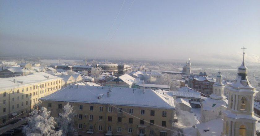 более 20 тыс. домохозяйств Кировской области получили возможность подключения к сети