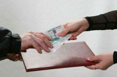 Директор одного из предприятий Кировской области подозревается в коммерческом подкупе