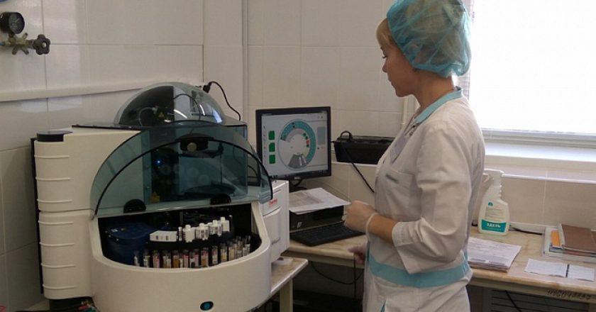 В Кировском перинатальном центре начала работать медико-генетическая консультация