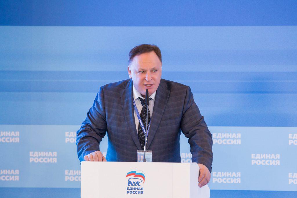 Олег Валенчук: Дачную амнистию необходимо продлить