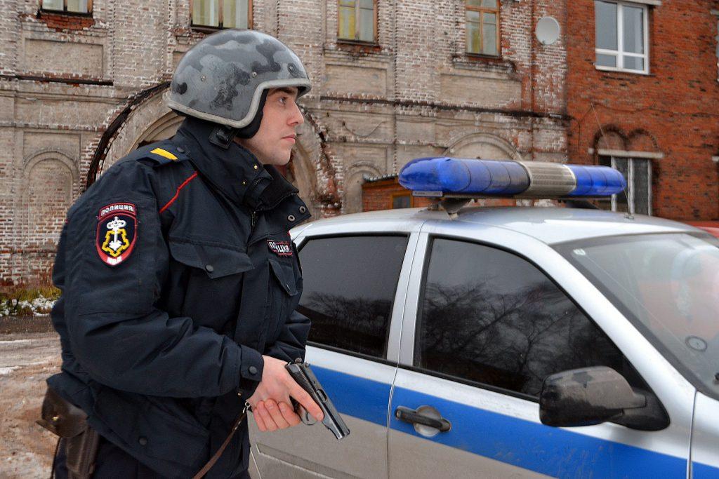 В Кирове задержан житель Удмуртии, который находился в федеральном розыске