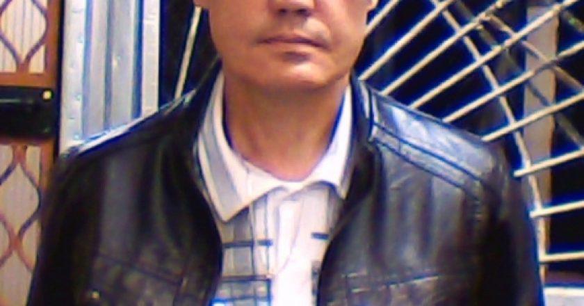 Момотов Александр Николаевич, 1966 года рождения,