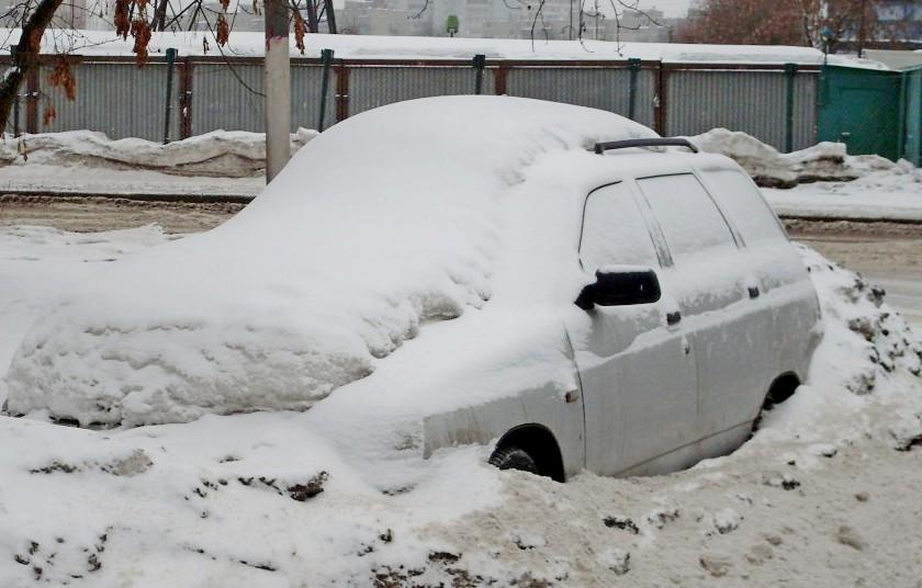 В мэрии Кирова сообщили о масштабной чистке города от снега