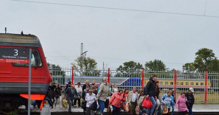 Комплекс мероприятий по повышению безопасности граждан разработан в Кировском регионе Горьковской магистрали