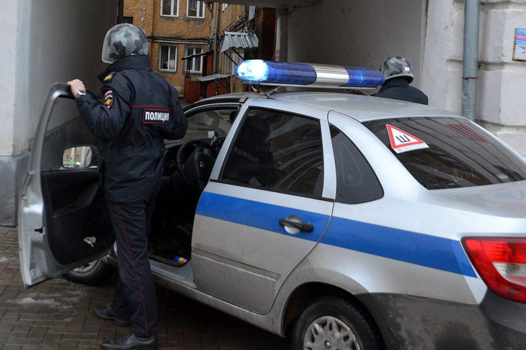 В Кирове сотрудники Росгвардии разыскали потерявшегося 4-х летнего мальчика