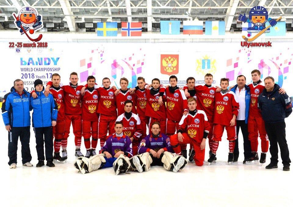 Кировские хоккеисты стали призерами международных соревнований