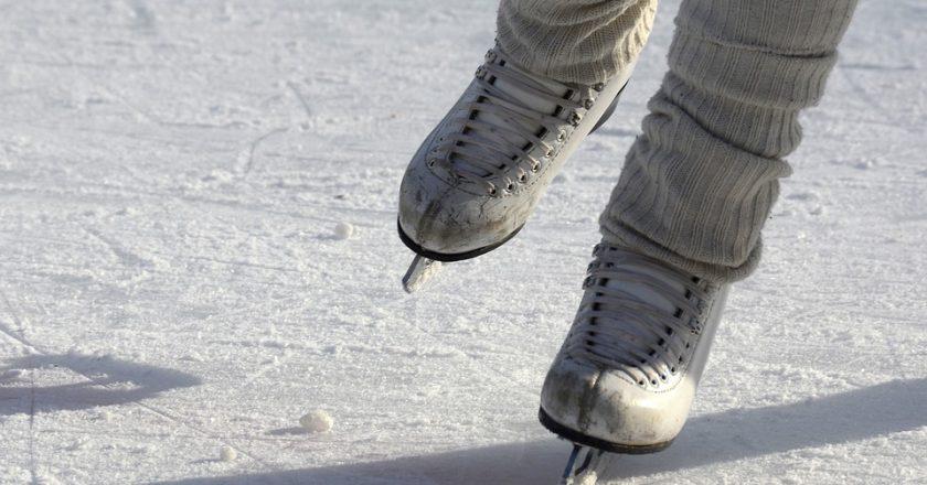 Юные фигуристы из Кирова попали в «Ледниковый период»