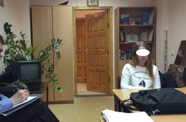 Следователями раскрыто убийство студентки, совершенное в ноябре 2017 года, в доме жилого комплекса «Малахит»