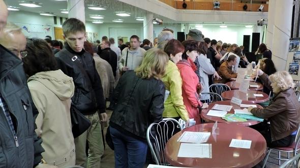 Ведущие работодатели Кирова набирают сотрудников