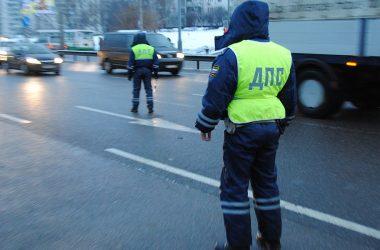 21 нетрезвый водитель задержан за прошедшие три дня сотрудниками ГИБДД в Кирове