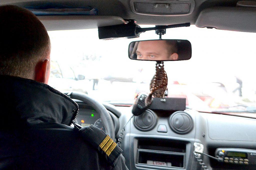 В Кирове сотрудники Росгвардии задержали жителей Ставропольского края, подозреваемых в мошенничестве