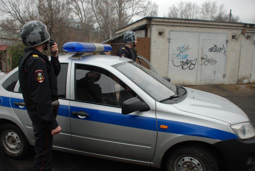 В Кирове мужчина украл сумку из ячейки камеры хранения в магазине