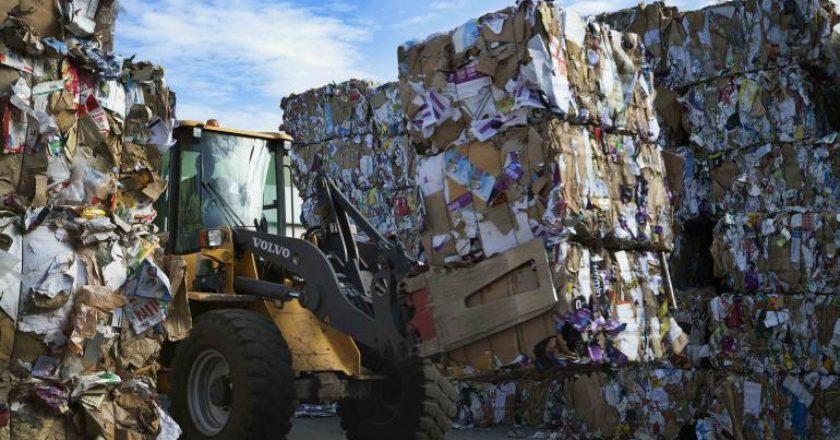 8 мусоросортировочных заводов планируют построить в Кировской области