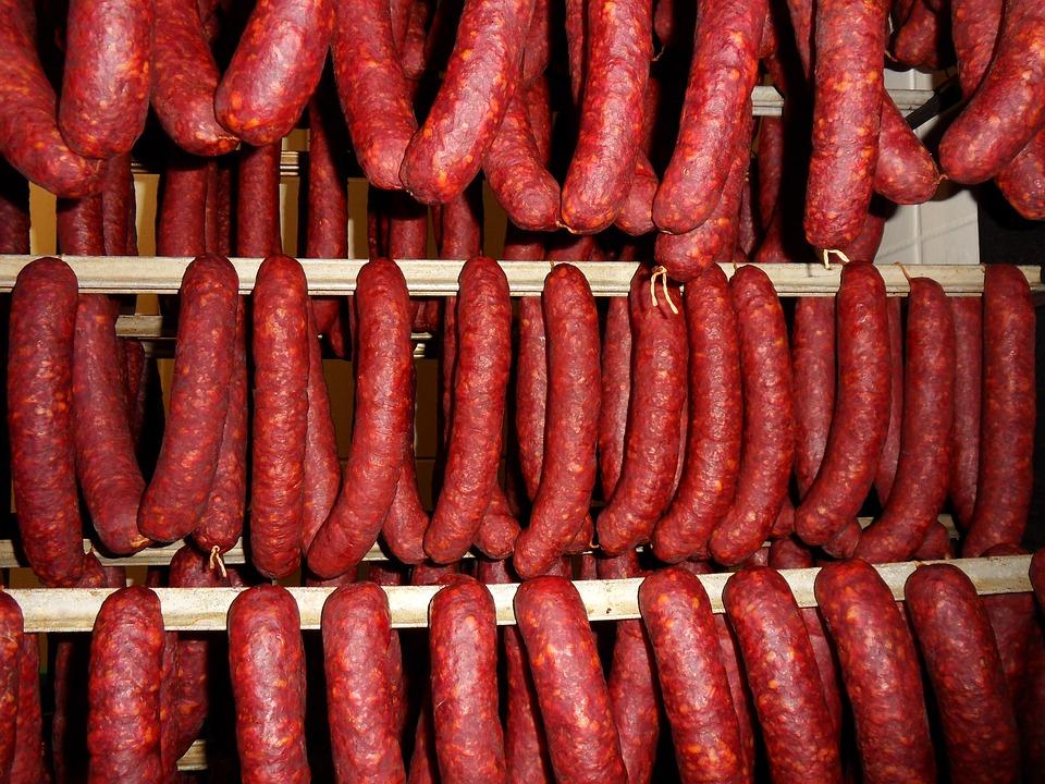 Кировчанин украл колбасу на 23 тыс. рублей