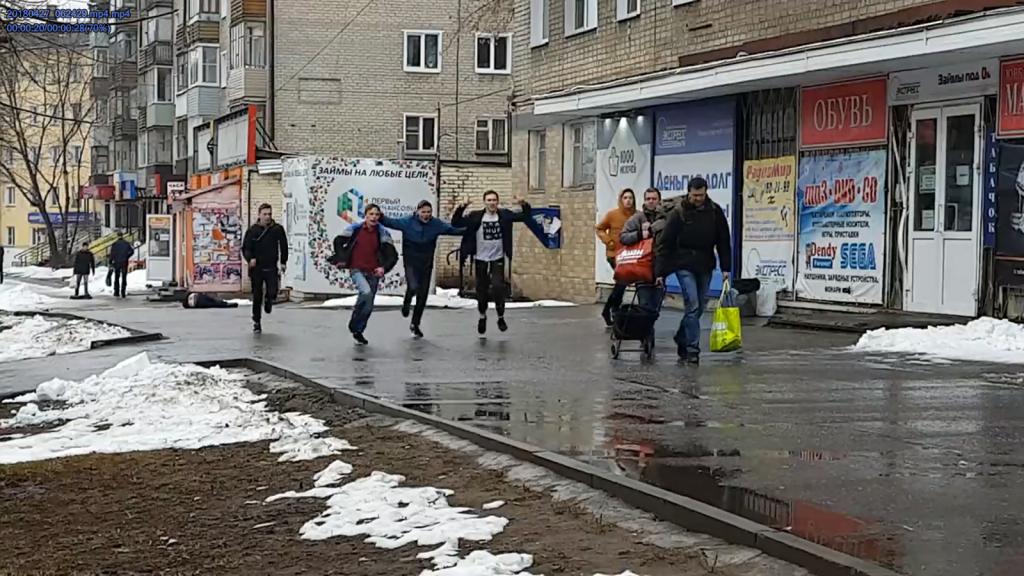 В Кирове следователи проверят избиение парня группой подростков