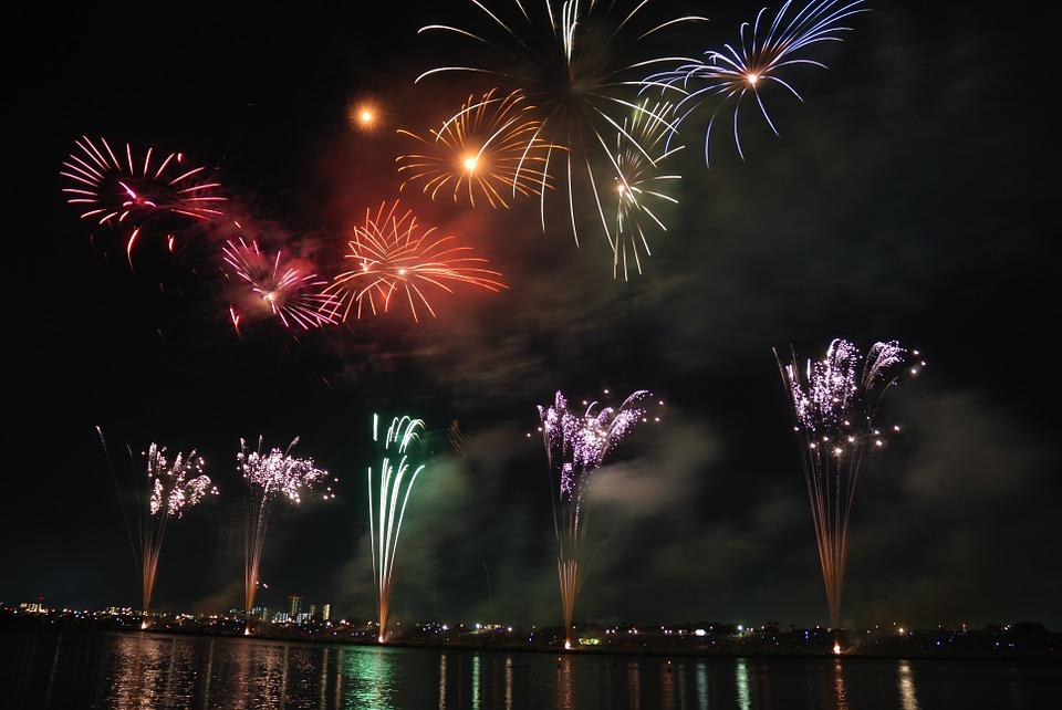 В Кирове может появиться аналог московского фестиваля фейерверков