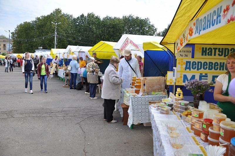 14 апреля ярмарка выходного дня впервые пройдёт на Центральном рынке