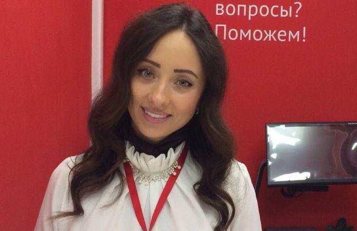 Валерия Шутова МФЦ