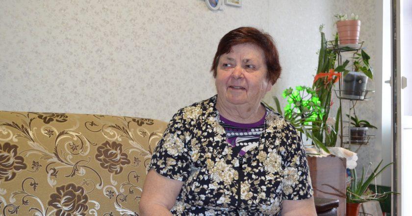 Нина Николаевна Заболотских появилась на свет 22 июня 1941 года в Брестской области. В тот самый день, когда немцы без объявления войны напали на Советский Союз.