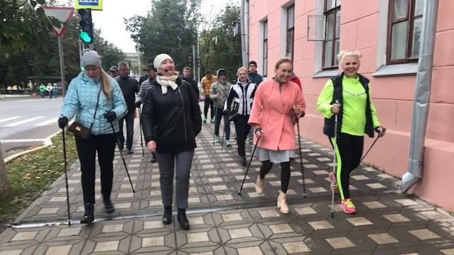 В эти выходные в Кирове будет дан старт проекту «Город Киров всегда рад гостям».